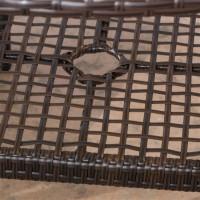 7 mẫu bàn ghế nhựa mây