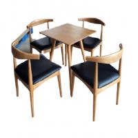 9 mẫu bàn ghế ăn gỗ cao cấp9 mẫu bàn ghế ăn gỗ cao cấp