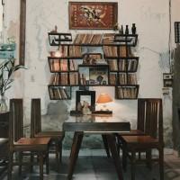 Nơi bán bàn ghế cafe gỗ