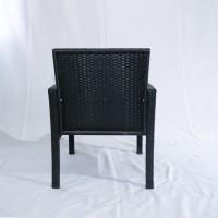 bàn ghế nhựa mây giá rẻ
