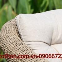 bô sofa cong cao cấp