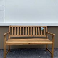 ghế tắm nắng gỗ bể bơi