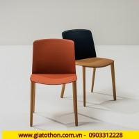 ghế xếp nhựa có bàn
