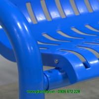 thanh lý ghế công viên