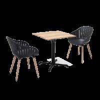 top các mẫu bàn ghế ngoài trời mới nhất ngoài trời