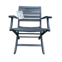 Ghế gỗ Accacia 1