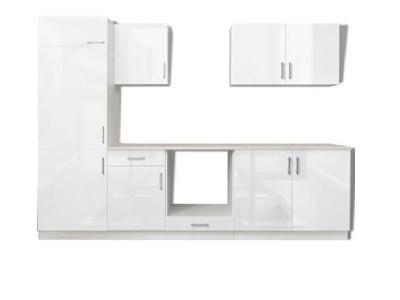 Tại sao tủ là một phần thiết yếu của thiết kế nhà bếp?