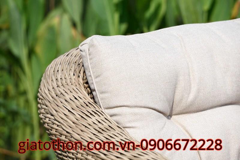 bộ sofa cong cao cấp