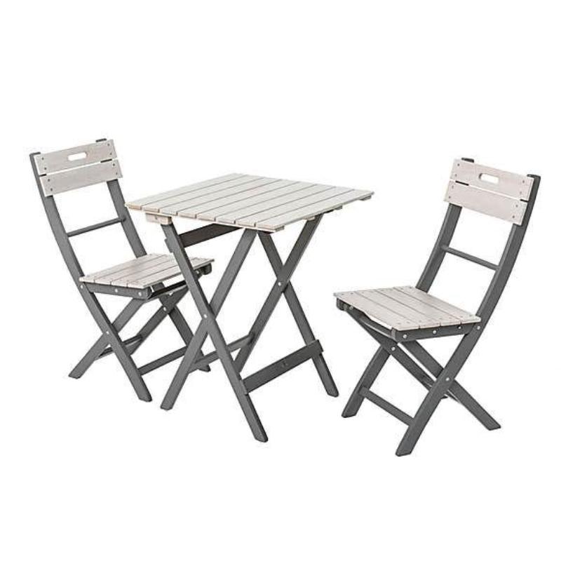 Bàn ghế ngoài trời đẹp-kiểu dáng hiện đại